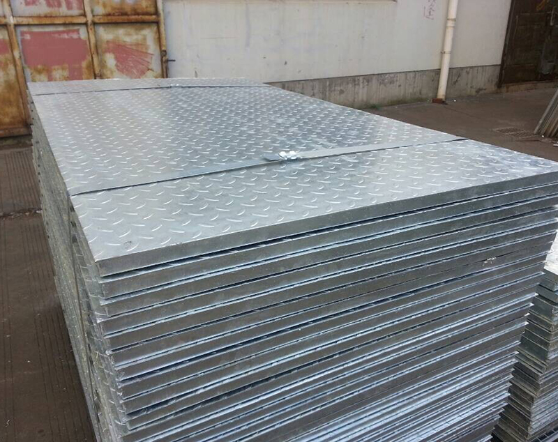 Compound Grating